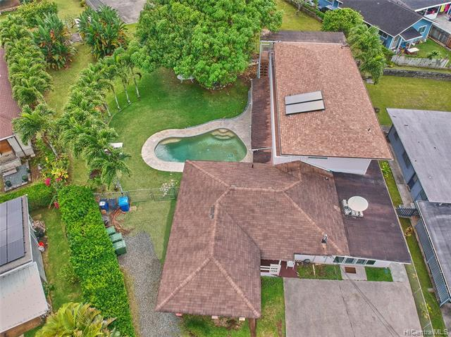 45-708 Wainana Street, Kaneohe, HI 96744 (MLS #201911345) :: Hawaii Real Estate Properties.com