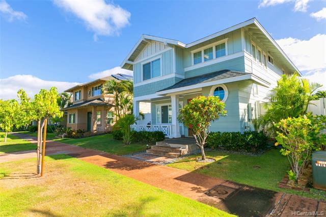 91-1127 Kaiee Street, Ewa Beach, HI 96706 (MLS #201911348) :: Elite Pacific Properties