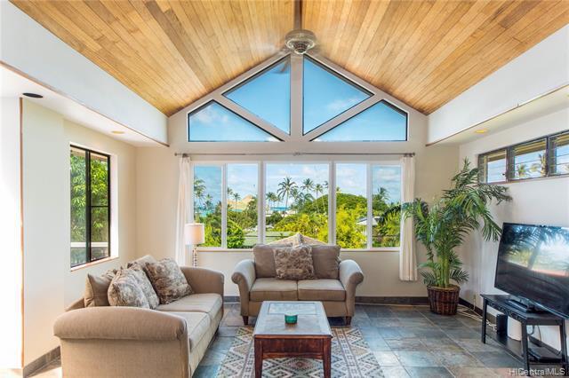 1341 Aalapapa Drive, Kailua, HI 96734 (MLS #201911365) :: The Ihara Team
