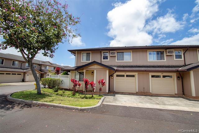 95-969 Ukuwai Street #3407, Mililani, HI 96789 (MLS #201911373) :: Hardy Homes Hawaii