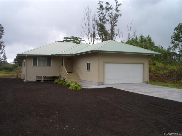 15-2815 S Manalo Street, Pahoa, HI 96778 (MLS #201911401) :: The Ihara Team