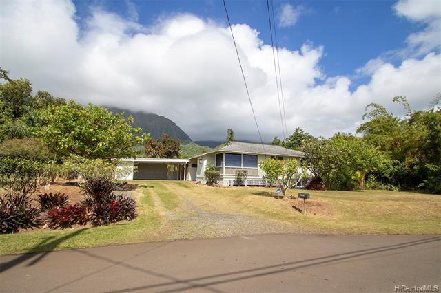 47-461 Pulama Road, Kaneohe, HI 96744 (MLS #201911403) :: Barnes Hawaii