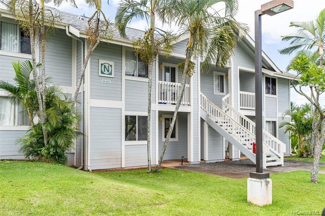 94-205 Paioa Place N105, Waipahu, HI 96797 (MLS #201911408) :: Hardy Homes Hawaii