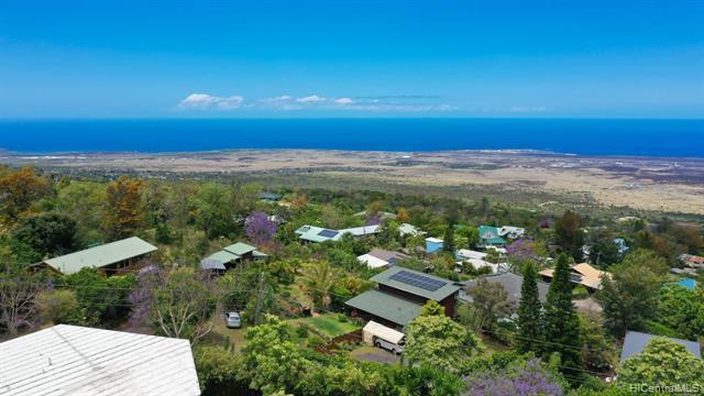 72-3995 B Road, Kailua Kona, HI 96740 (MLS #201911428) :: Keller Williams Honolulu