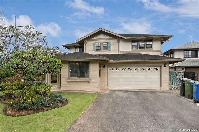 95-1286 Ahoka Street, Mililani, HI 96789 (MLS #201911453) :: Team Lally