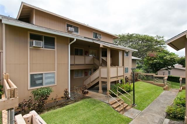 98-830 Noelani Street #6, Pearl City, HI 96782 (MLS #201911469) :: RE/MAX PLATINUM