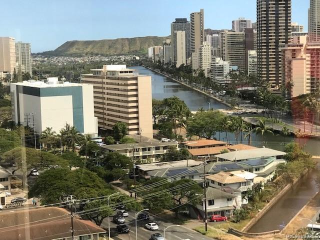 1750 Kalakaua Avenue #1605, Honolulu, HI 96826 (MLS #201911470) :: Hawaii Real Estate Properties.com