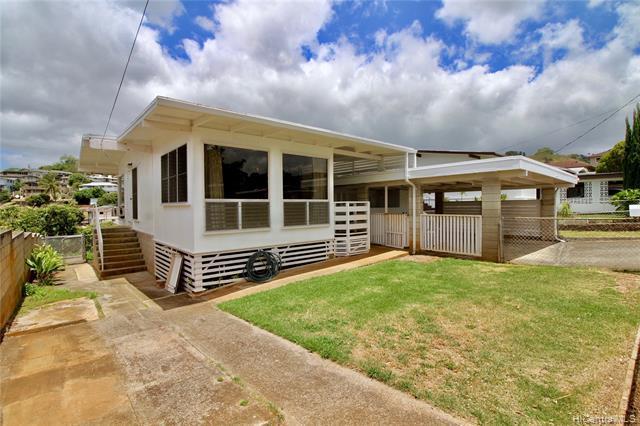 1478 Lalamilo Street, Honolulu, HI 96819 (MLS #201911471) :: Barnes Hawaii