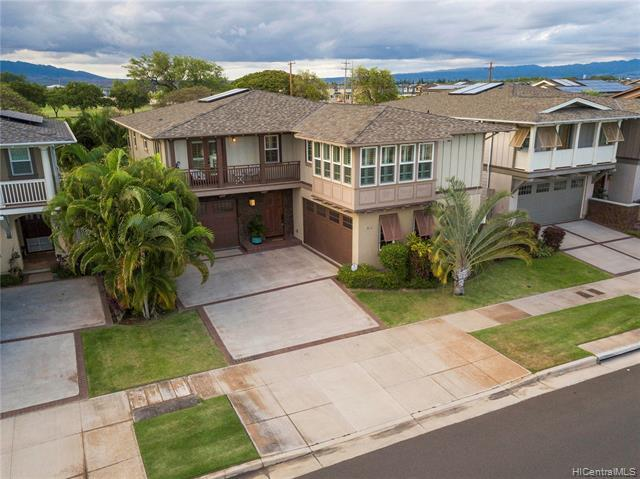 91-1058 Waikapoo Street, Ewa Beach, HI 96706 (MLS #201911499) :: Hawaii Real Estate Properties.com