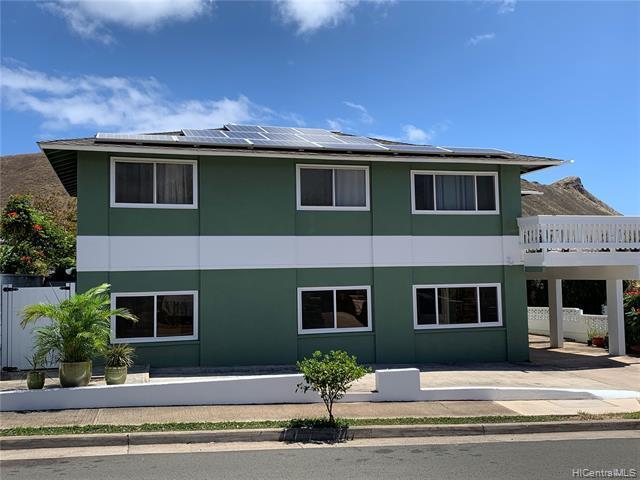 3517 Wela Street, Honolulu, HI 96815 (MLS #201911500) :: Team Lally