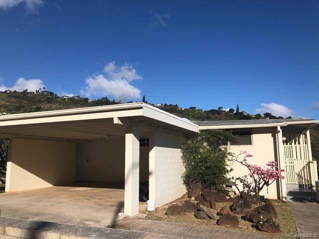 1511 Ahuawa Loop, Honolulu, HI 96821 (MLS #201911507) :: Barnes Hawaii