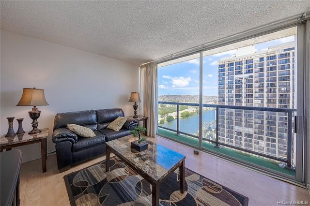 444 Nahua Street #1903, Honolulu, HI 96815 (MLS #201911516) :: Barnes Hawaii