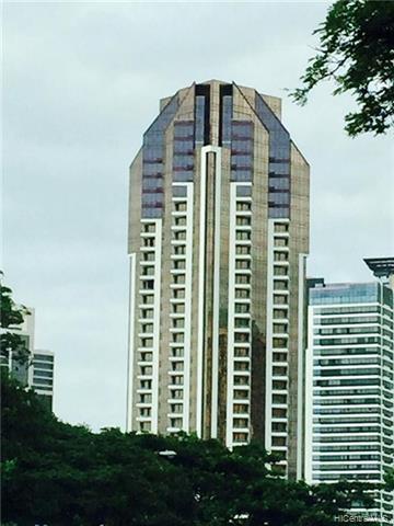 725 Kapiolani Boulevard #701, Honolulu, HI 96813 (MLS #201911536) :: RE/MAX PLATINUM