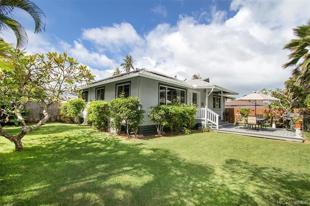 256 Aumoe Road, Kailua, HI 96734 (MLS #201911539) :: Barnes Hawaii