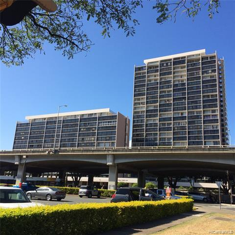 4300 Waialae Avenue B-1106, Honolulu, HI 96816 (MLS #201911556) :: Barnes Hawaii