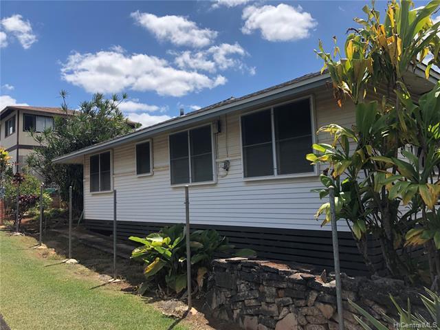 164 Makaweo Avenue, Wahiawa, HI 96786 (MLS #201911557) :: Barnes Hawaii