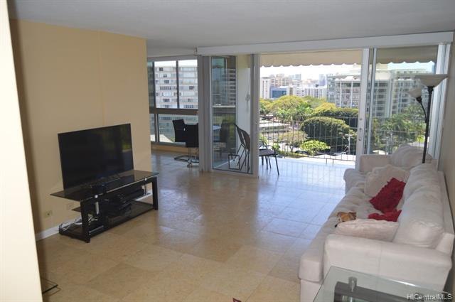 1634 Makiki Street #1001, Honolulu, HI 96822 (MLS #201911602) :: Hardy Homes Hawaii