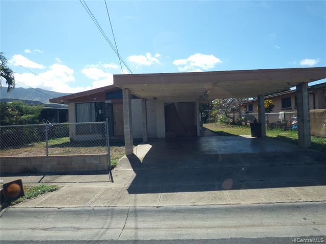 87-1731 Mohihi Street, Waianae, HI 96792 (MLS #201911611) :: RE/MAX PLATINUM