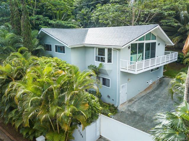 1202 Kelewina Street, Kailua, HI 96734 (MLS #201911656) :: Elite Pacific Properties