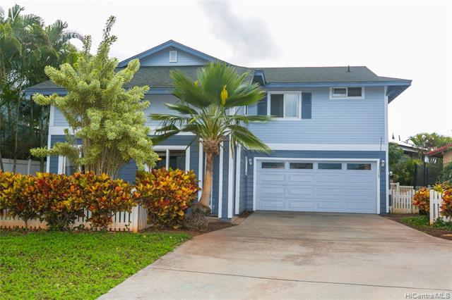 92-7049 Elele Street #7, Kapolei, HI 96707 (MLS #201911763) :: Elite Pacific Properties
