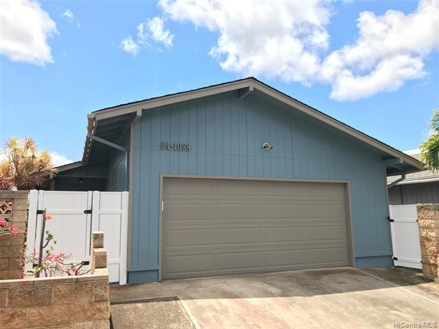 94-1088 Kaaholo Street, Waipahu, HI 96797 (MLS #201911786) :: Hawaii Real Estate Properties.com