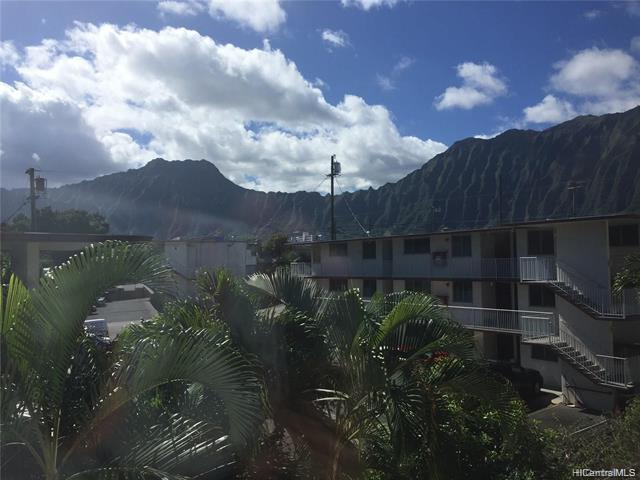 45-697 Kamehameha Highway #313, Kaneohe, HI 96744 (MLS #201911799) :: Hawaii Real Estate Properties.com
