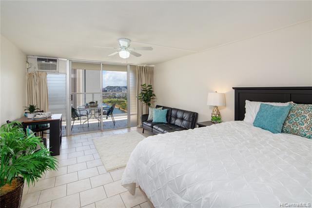 445 Seaside Avenue #2508, Honolulu, HI 96815 (MLS #201911809) :: Keller Williams Honolulu