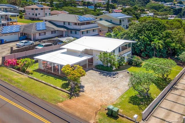 99-1263 Aiea Heights Drive, Aiea, HI 96701 (MLS #201911821) :: The Ihara Team