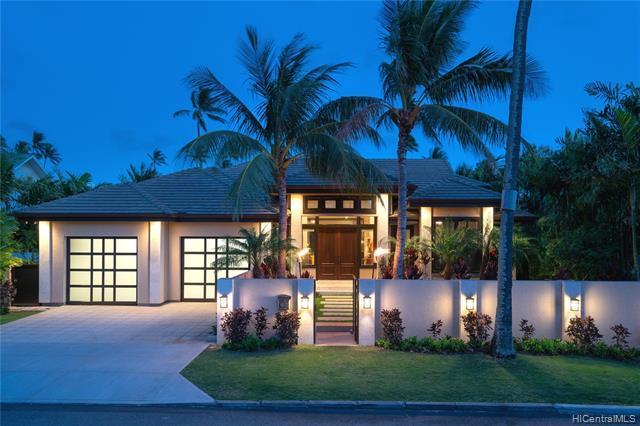 4567 Aukai Avenue, Honolulu, HI 96816 (MLS #201911832) :: Elite Pacific Properties
