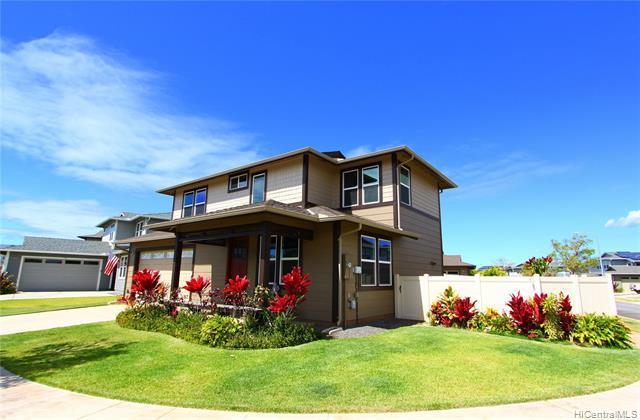 91-1066 Hinakea Street, Ewa Beach, HI 96706 (MLS #201911837) :: Hawaii Real Estate Properties.com