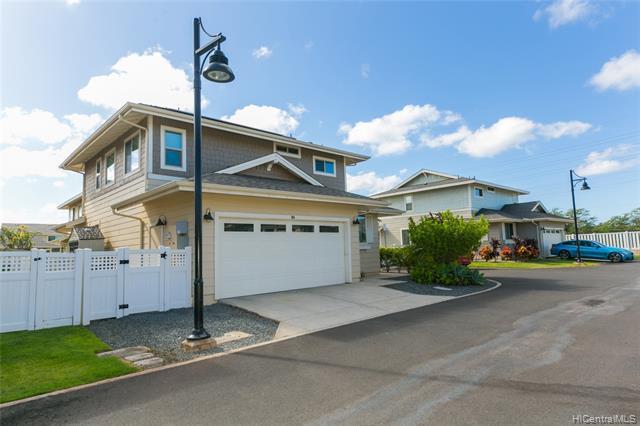 801 Kakala Street #30, Kapolei, HI 96707 (MLS #201911840) :: Hawaii Real Estate Properties.com