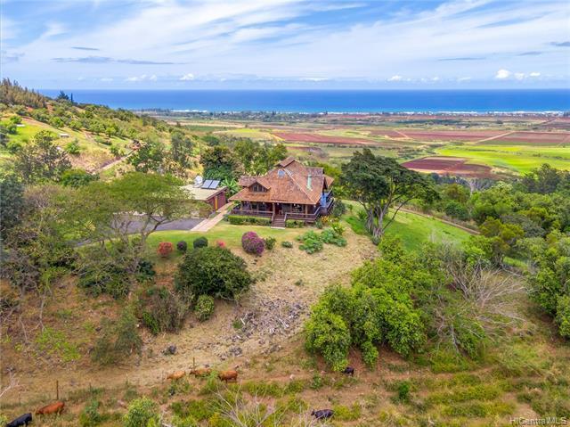 67-290 Farrington Highway, Waialua, HI 96791 (MLS #201911877) :: Elite Pacific Properties
