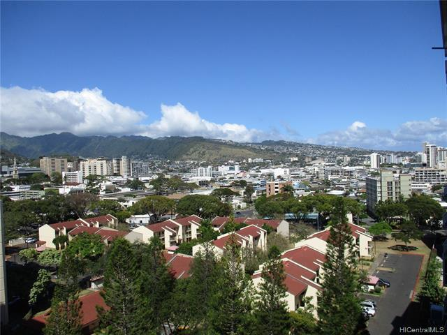 1610 Kanunu Street #1406, Honolulu, HI 96814 (MLS #201911903) :: Hawaii Real Estate Properties.com
