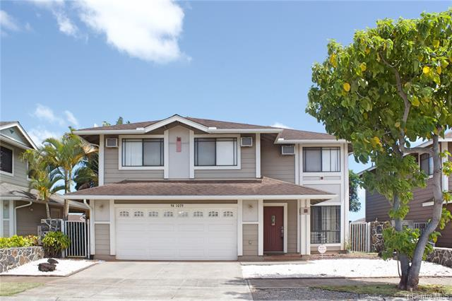 94-1079 Halehau Street #47, Waipahu, HI 96797 (MLS #201911970) :: Hawaii Real Estate Properties.com