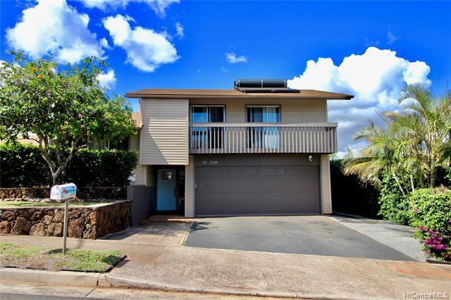 92-1230 Hunekai Street, Kapolei, HI 96707 (MLS #201912059) :: Hawaii Real Estate Properties.com