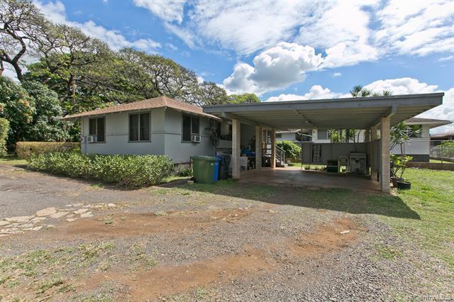 94-1225 Waipahu Street, Waipahu, HI 96797 (MLS #201913101) :: Keller Williams Honolulu