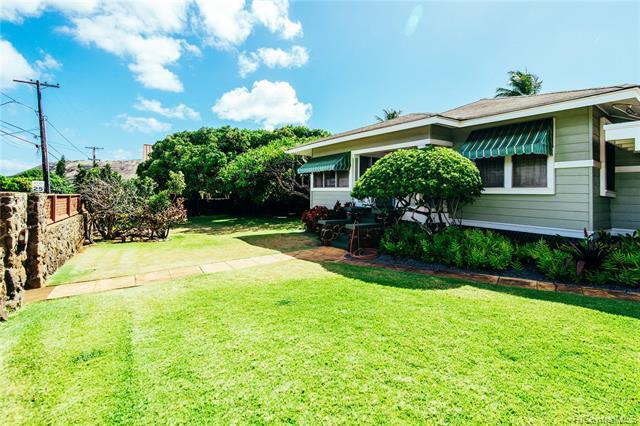846 18th Avenue, Honolulu, HI 96816 (MLS #201913145) :: The Ihara Team