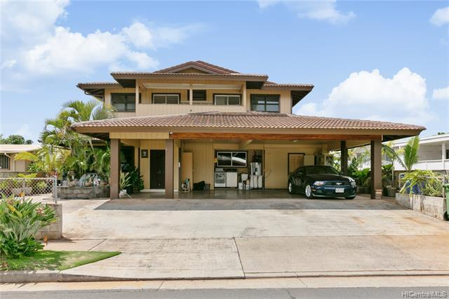 94-381 Lehopulu Street, Waipahu, HI 96797 (MLS #201913151) :: Hawaii Real Estate Properties.com