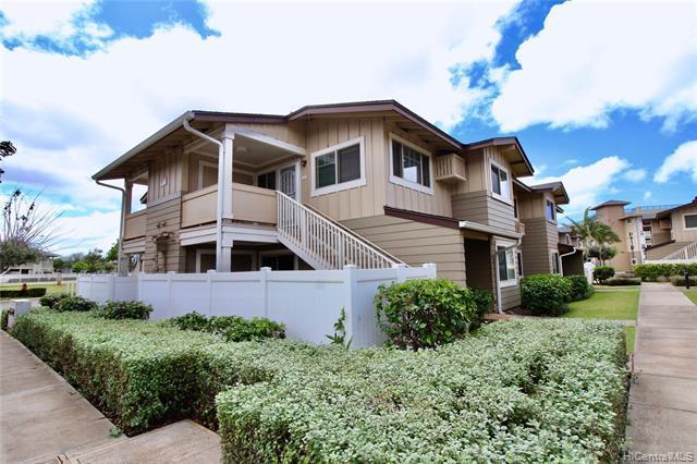91-1017 Kamaaha Avenue #102, Kapolei, HI 96707 (MLS #201913176) :: Barnes Hawaii