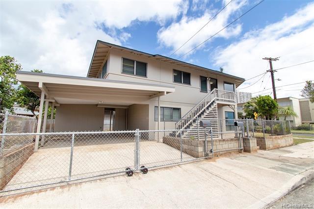 850 Manalo Street, Honolulu, HI 96826 (MLS #201913181) :: Hawaii Real Estate Properties.com
