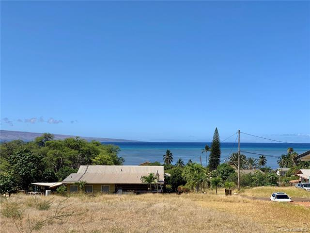 1603 Puili Place, Kaunakakai, HI 96748 (MLS #201913298) :: Hawaii Real Estate Properties.com