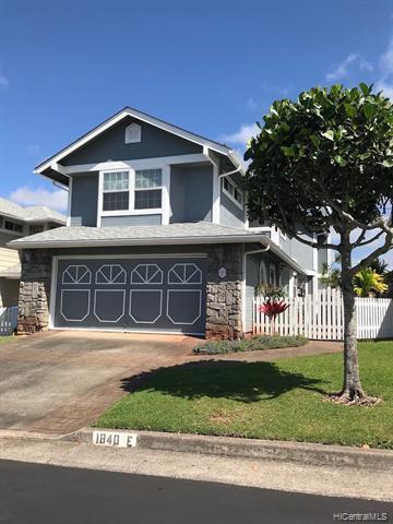98-1840 Kaahumanu Street E, Pearl City, HI 96782 (MLS #201913333) :: The Ihara Team