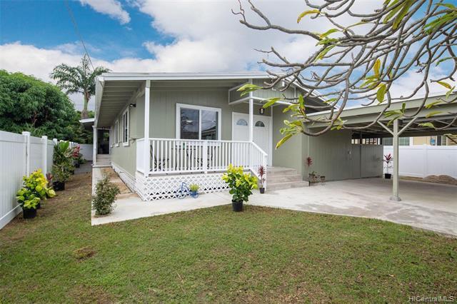 98-319 Ponokaulike Street, Aiea, HI 96701 (MLS #201913339) :: Hawaii Real Estate Properties.com