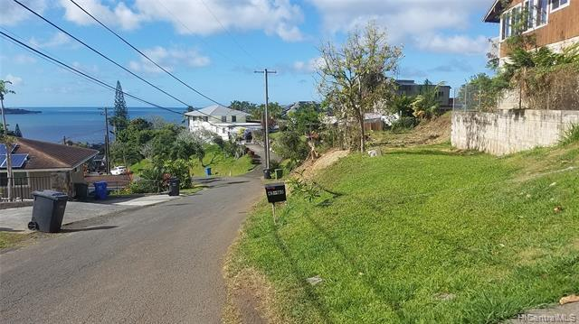 45-160 Kokokahi Place, Kaneohe, HI 96744 (MLS #201913349) :: The Ihara Team