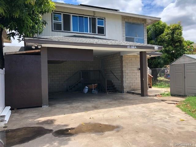 85-812A Lihue Street, Waianae, HI 96792 (MLS #201913384) :: Keller Williams Honolulu