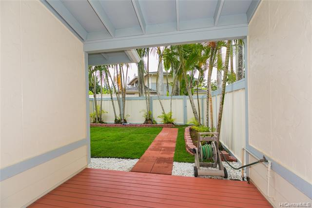 95-262 Waioleka Street #28, Mililani, HI 96789 (MLS #201913395) :: The Ihara Team