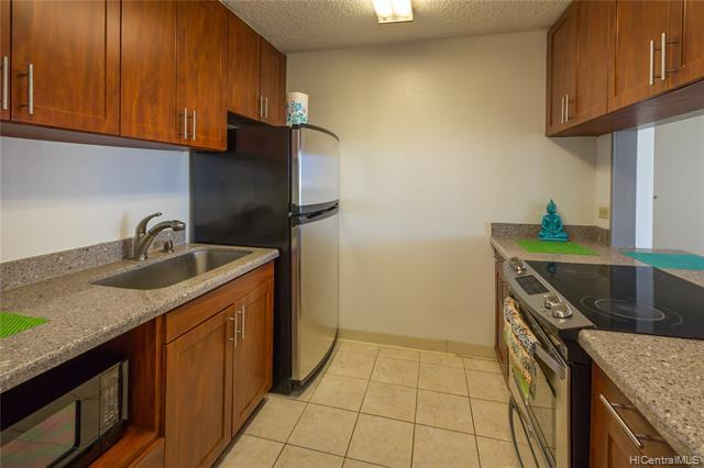 1617 Kapiolani Boulevard #1705, Honolulu, HI 96814 (MLS #201913407) :: Keller Williams Honolulu
