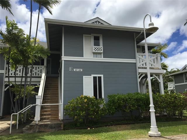 91-1058E Kekuilani Loop #508, Kapolei, HI 96707 (MLS #201913445) :: Barnes Hawaii