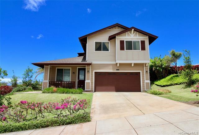 92-592 Welo Street, Kapolei, HI 96707 (MLS #201913451) :: Hawaii Real Estate Properties.com
