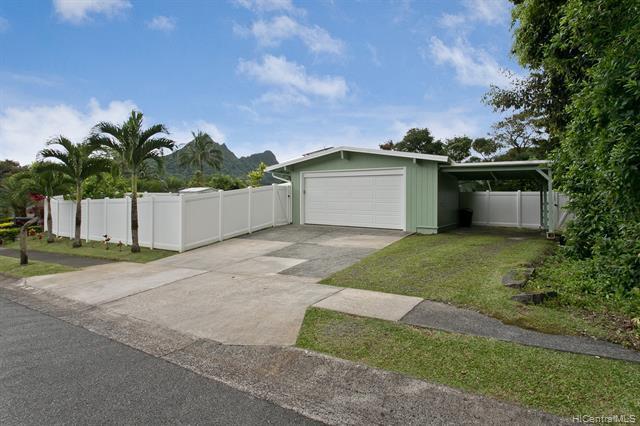 1210 Lunaai Street, Kailua, HI 96734 (MLS #201913497) :: Elite Pacific Properties